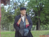 Григорий Андриевский