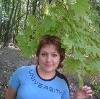 Юлия Аржанова (Тумазева)