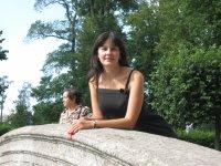 Лидия Ананьева (Соловей)