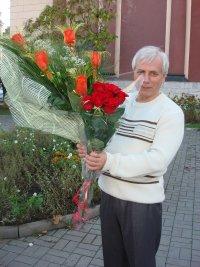 Михаил Алексейчук