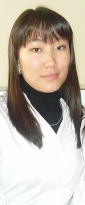 Марина Атутова
