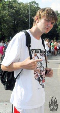 Егор Баландин