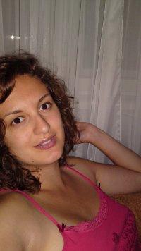 Екатерина Ахматова (Асанашвили)