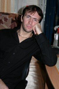 Serge Kuznetsov