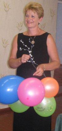 Ольга Бакутина