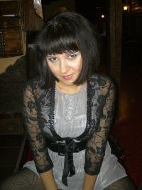 Индира Ахкямова