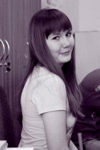 Angelina Kuklina