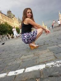 Жанна Волчкова
