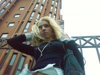 Anna Zabolotnaya