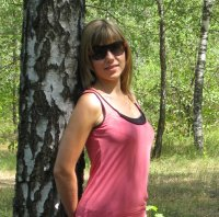 Ирина Володченкова