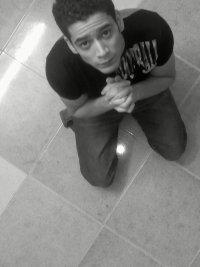 Mostafa Al sayed