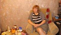 Валентина Биховец