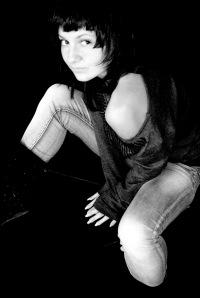 Валерия Афендикова (Мелочь пузатая)