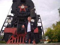 Сергей Балабуев