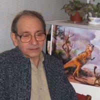 Boris Minkov