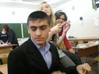Элвин Багиров