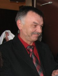 Александр Богомья
