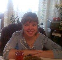 Олеся Брусникина