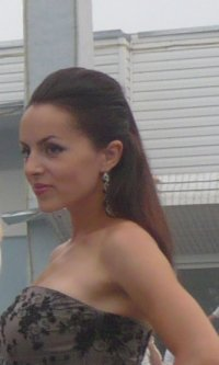 Мария Бойкова