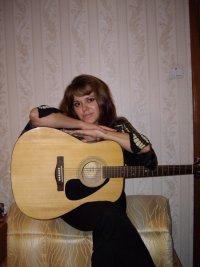 Наталья Банькова