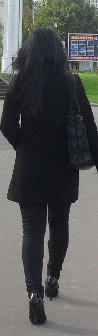 Gulya Gasimova