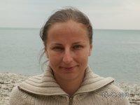 Марина Ворникова