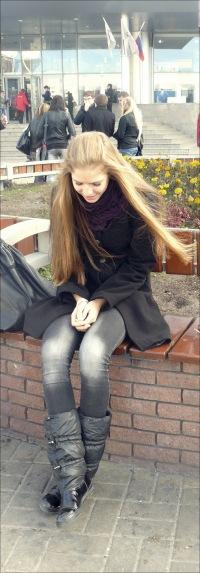 Лиза Бузинова
