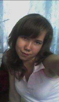 Динара Атаханова