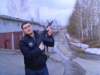 Игорь Бажин