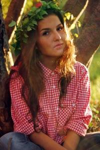 Elizaveta Nikolaevna