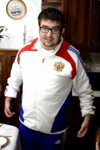 Vladislav Ahmetov