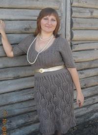 Антонина Арсентьева