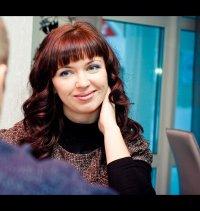 Татьяна Белянцева (Лилликова)