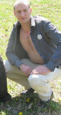 Дима Волчанов