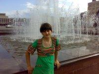 Таня Ільченко