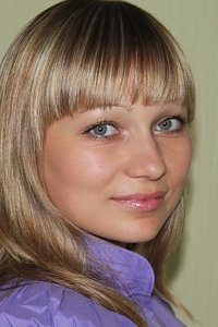 Марина Гаврилович (Бочкарева)