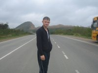 Александр Бурьян