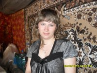 Татьяна Боткина