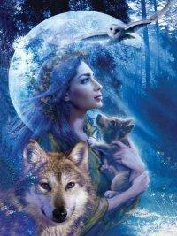 Оксана Волк