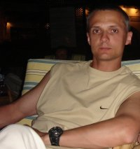 Михаил Борунов