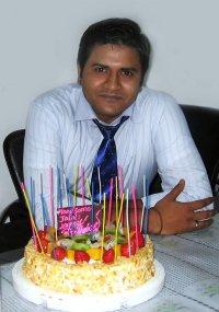 Mohammad Jalal Haque