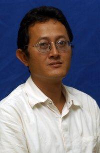 Arif Pribadi