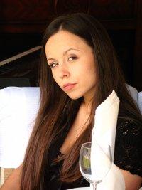 Инна Бобровникова (Чернобаева)