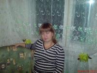 Светлана Ивкова (Татаринцева)