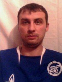 Денис Володькин
