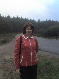 Светлана Бацула