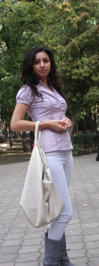 Gayane Grigoryan