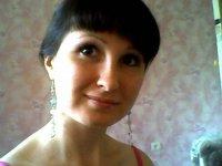 Ирина Амвросова