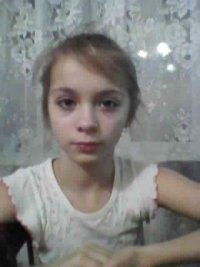 Елизавета Балаганская