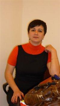 Наталия Кушкина
